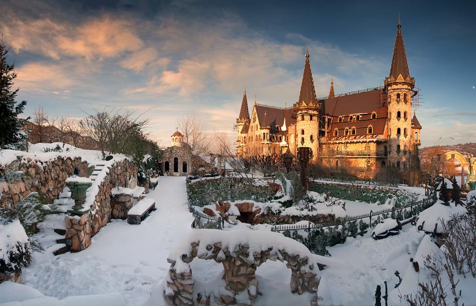 Ravadinovo-Castle-bulgaria-photos-make-you-want-to-visit-bulgaria