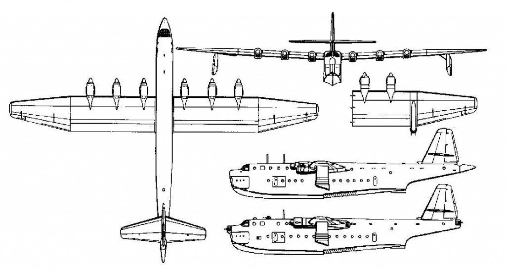 German1944BlohmUndVoss-BV238-j