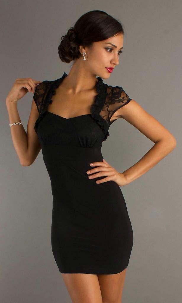 cute-little-black-dress