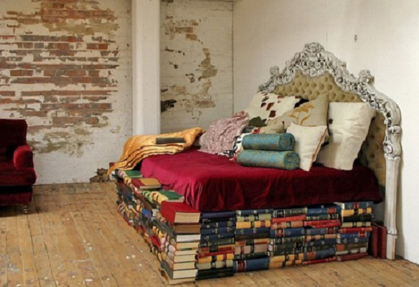 bed-books