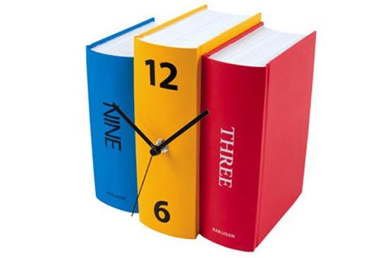 7. Време в книгите или книги във времето... Една чудесна добавка в личната ви библиотека.