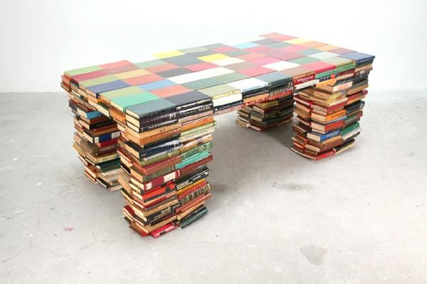 richard-hutton-repurposed-book-table