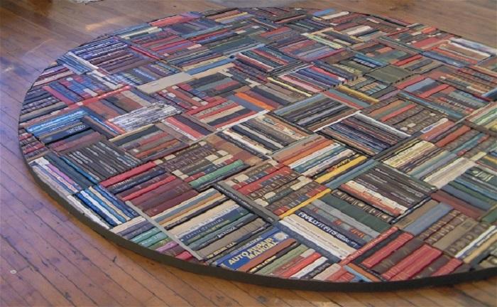 rug-book