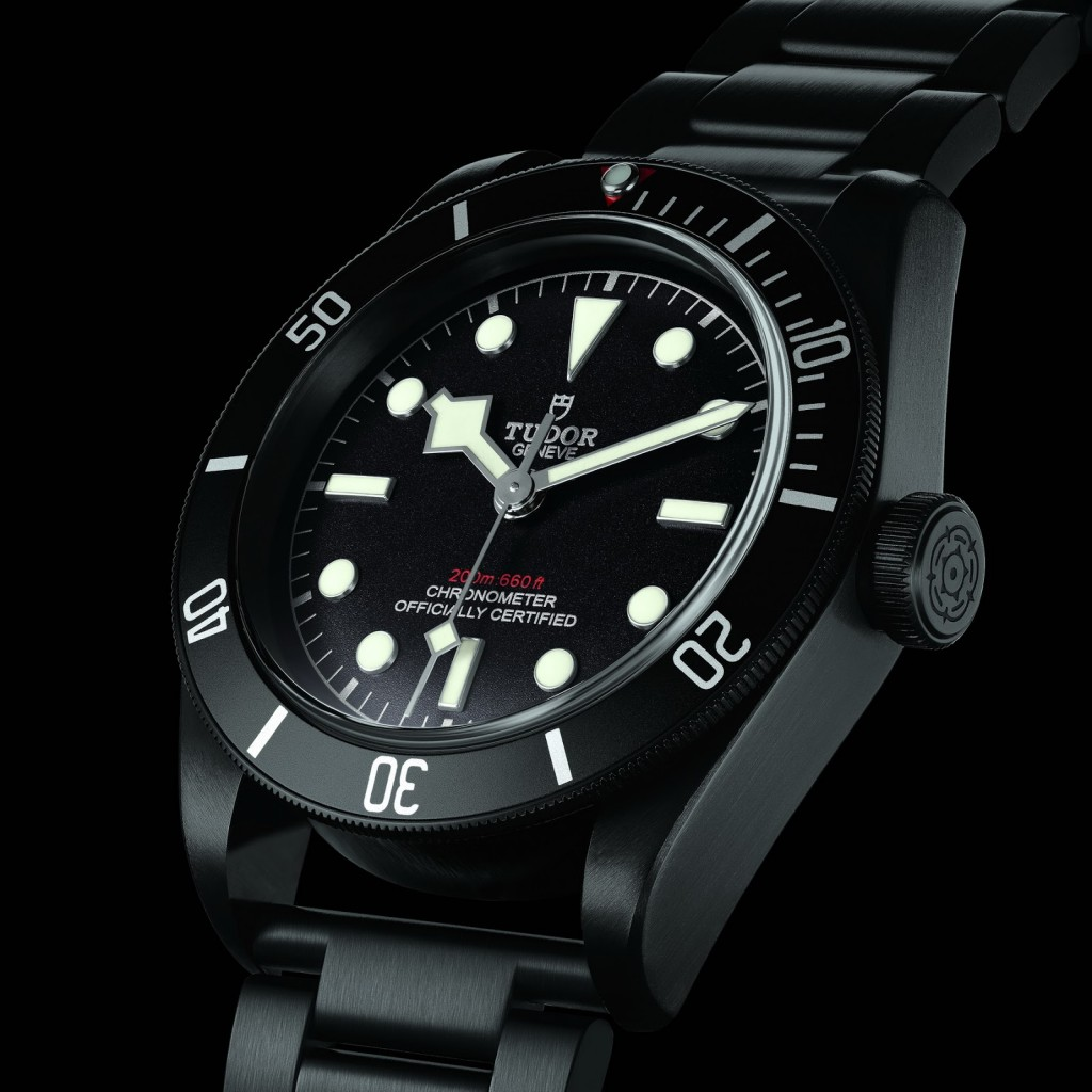 TUDOR Heritage Black Bay DARK 01