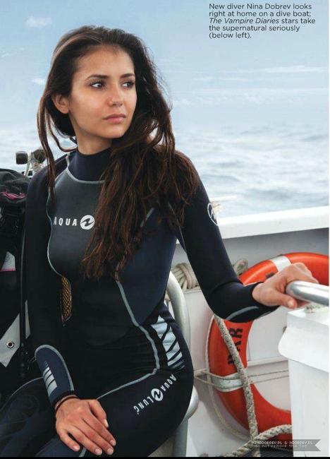 nina-dobrev-and-aqualung-hydroflex-3mm-wetsuit-gallery