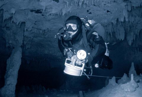 caveline